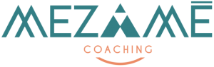 Logo Mezamé Coaching